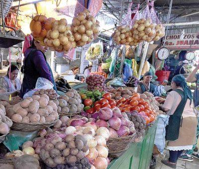Mercado Ingavi