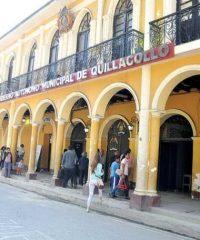 Alcaldia de Quillacollo
