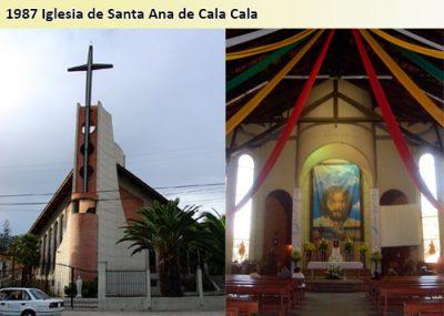 TEMPLO DE CALA CALA