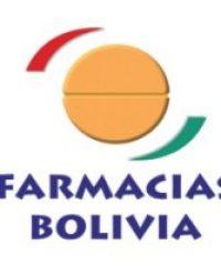 FARMACIAS BOLIVIA
