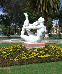 Plaza Cobija – Cochabamba