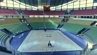 Coliseo Polideportivo Evo Morales – ODESUR