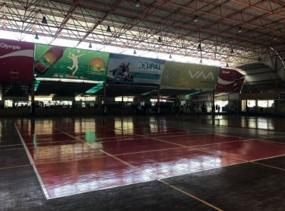 Complejo Olympic – ODESUR