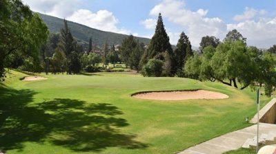 Country Club Cochabamba – ODESUR