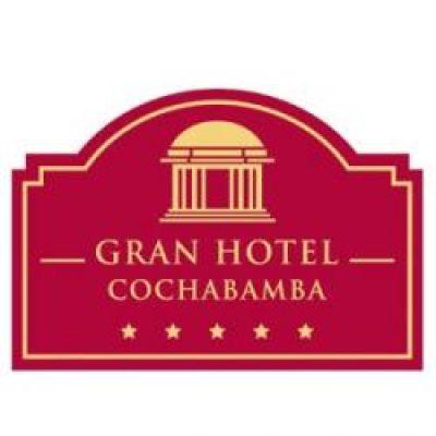 Grand Hotel Cochabamba – Cochabamba