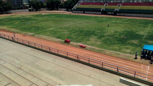 Estadio Municipal de Colcapirhua – ODESUR