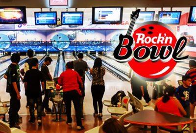 Rock 'n' Bowling – ODESUR