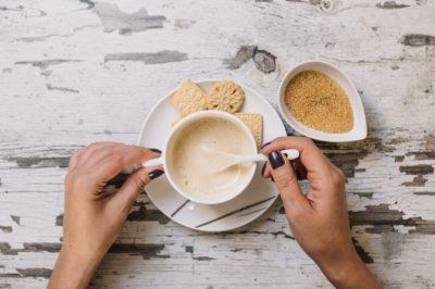 CAFÉ MANOS DE AZÚCAR