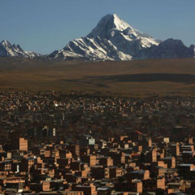 Alcaldia de El Alto