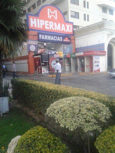 SUPER MERCADO HIPER MAXI