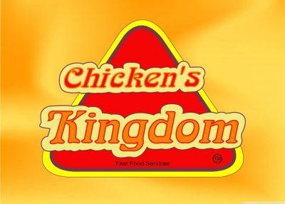 Chiken Kingdom Sucursal Quillacollo (Pollos a la Broaster)