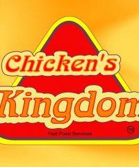 Chiken Kingdom 1 (Pollos a la Broaster)