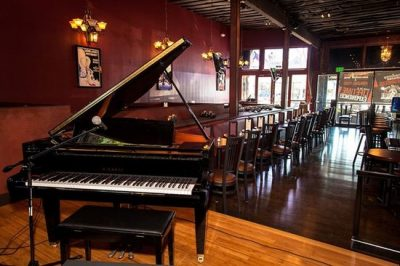 RESTAURANTE CHOP EL CRIOLLO PIANO BAR