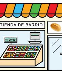 Tienda de barrio: Plaza Cobija
