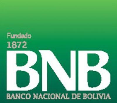 ATM BANCO NACIONAL DE BOLIVIA