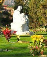 Concordia – Cementerio Jardín