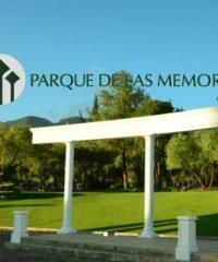 Parque De Las Memorias