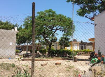 Cementerio Bajio Del Oriente