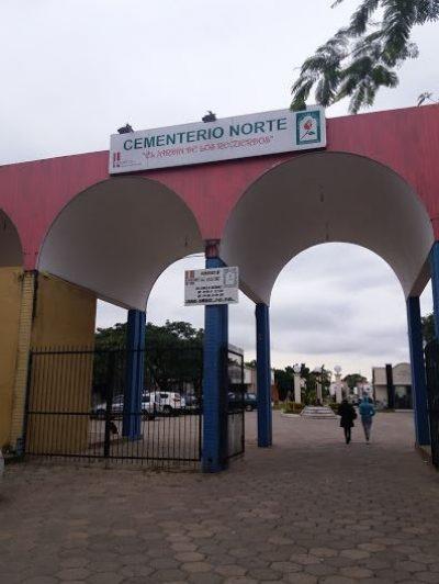 Cementerio Jardin De Los Recuerdos
