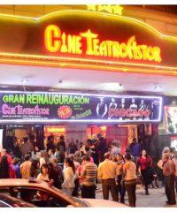 Cine Astor – Cochabamba