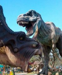 Parque Prehistorico