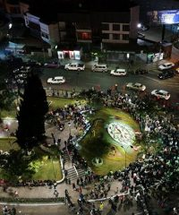 Plaza de Cala Cala – Cochabamba