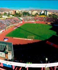 Stadium Felix Capriles