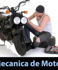 Mecanica de motos Cristian