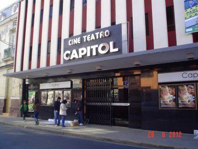 Cine Capitol – Cochabamba