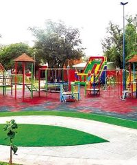 Parque Vial