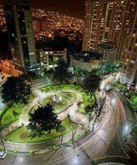 Plaza Isabel la Catolica – La Paz