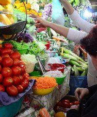 Mercado 10 de Febrero